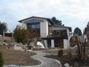 Mein Architektenhaus